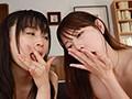 【VR】母乳、イキ潮、愛液まみれ!精液を...のサンプル画像 9