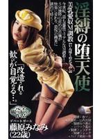 淫縛の堕天使 (デパートガール)藤原みなみ 22歳 ダウンロード