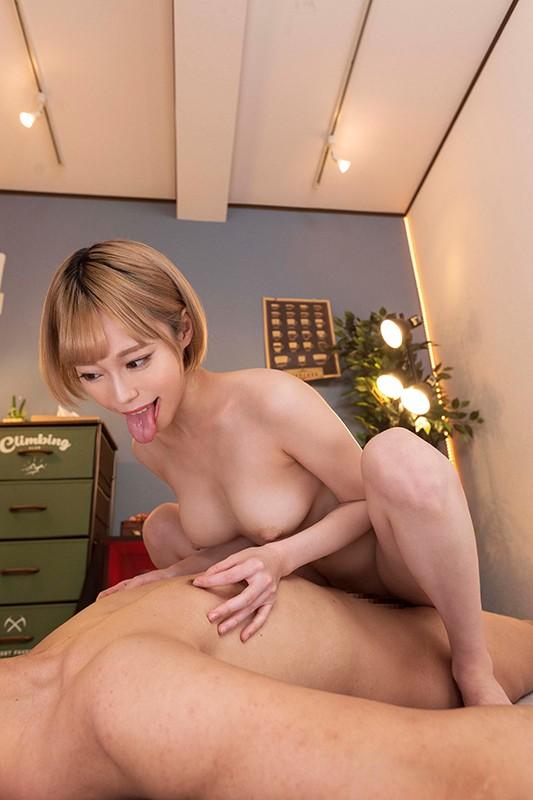 川菜美鈴の天井特化騎乗位