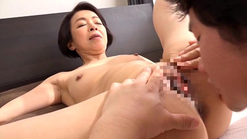 隣の赤ふんおばさん 藍川京子 5枚目