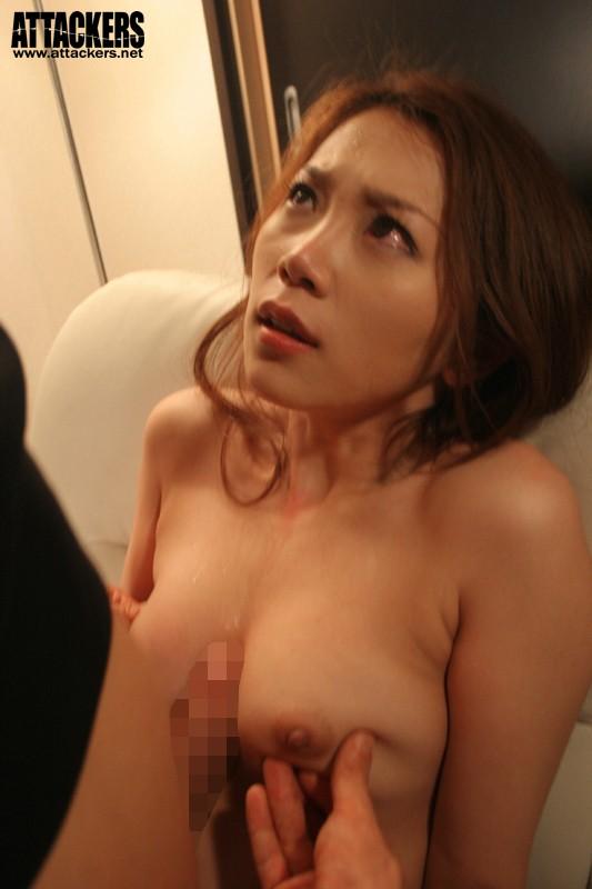 夫の目の前で犯●れて- ターゲット 小川あさ美-5 AV女優人気動画作品ランキング