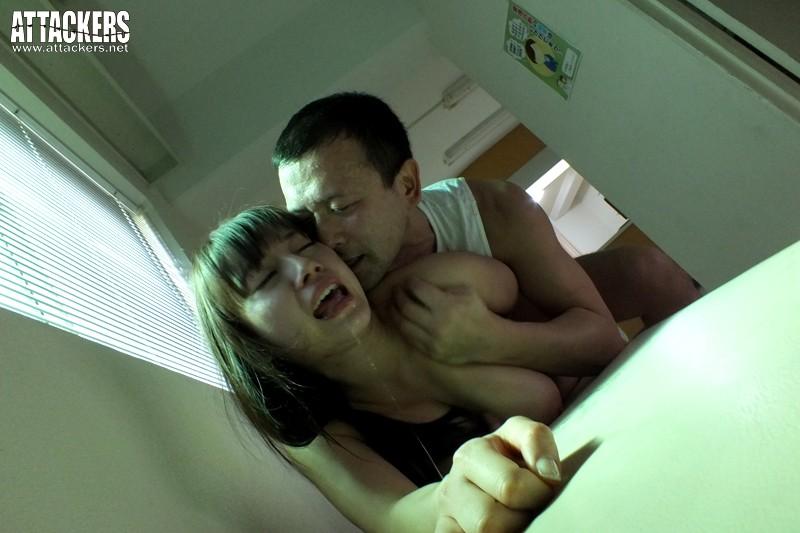 激情レ●プ2〜狙われた看護師〜 長澤あずさ 画像11