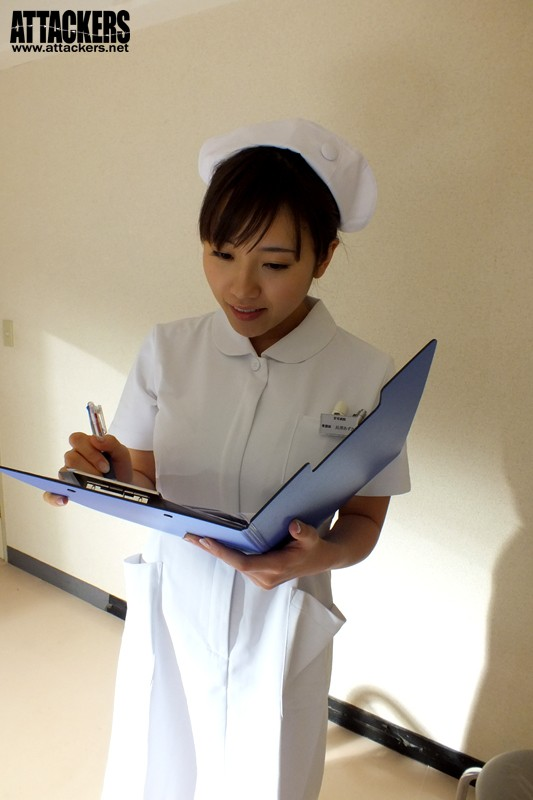 激情レ●プ2〜狙われた看護師〜 長澤あずさ 画像6