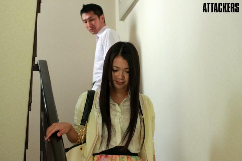 【輪姦】 美畜同好会 強姦標的 List.03 巨乳女子大生編 鶴田かな キャプチャー画像 1枚目