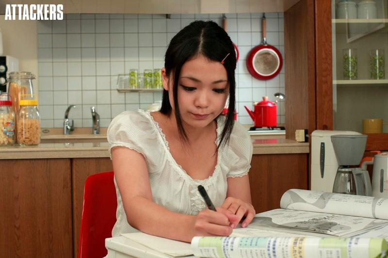 【輪姦】 美畜同好会 強姦標的 List.03 巨乳女子大生編 鶴田かな キャプチャー画像 2枚目