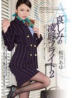 キャビン・アテンダント 哀しみの凌辱フライト2 桜井あゆ ダウンロード