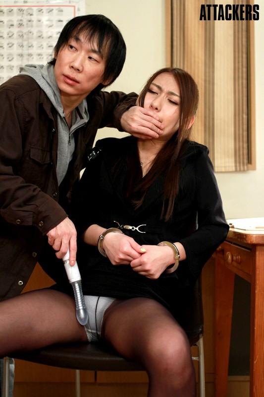 【辱め】 被虐の家庭教師9 加藤麻耶 キャプチャー画像 2枚目