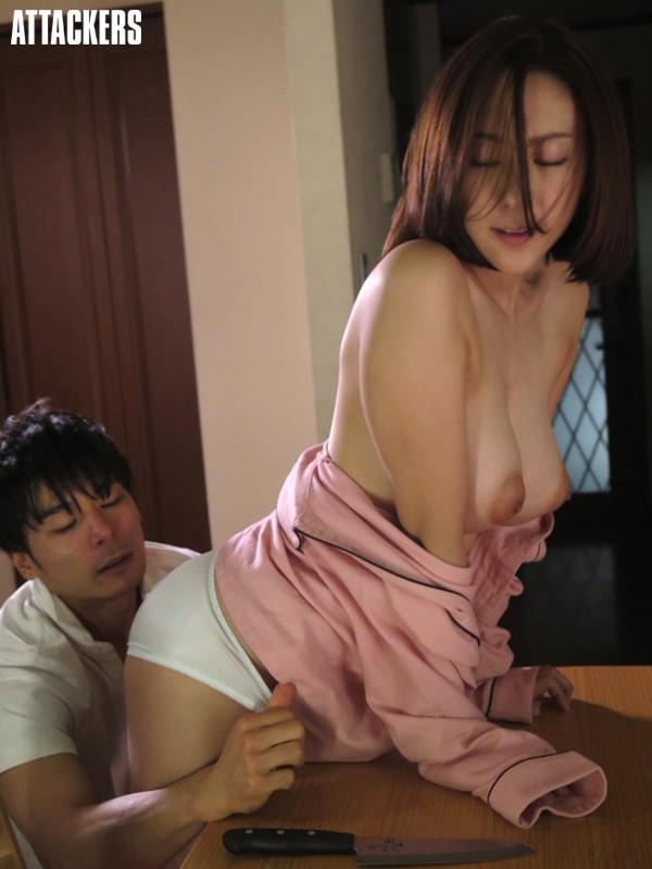 脱獄者 松下紗栄子サンプルF2