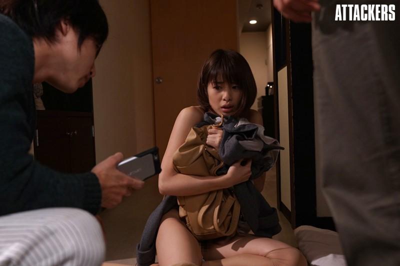 暴虐の同窓会 川上奈々美 6枚目