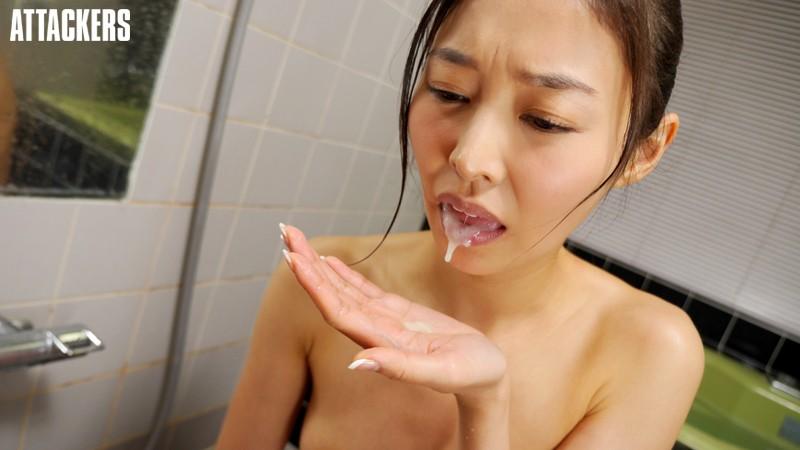 インストラクターレイプ 美肉の崩壊 夏目彩春 10枚目