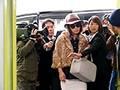 特殊警護課の女 犯されたボディーガード 川上奈々美 9