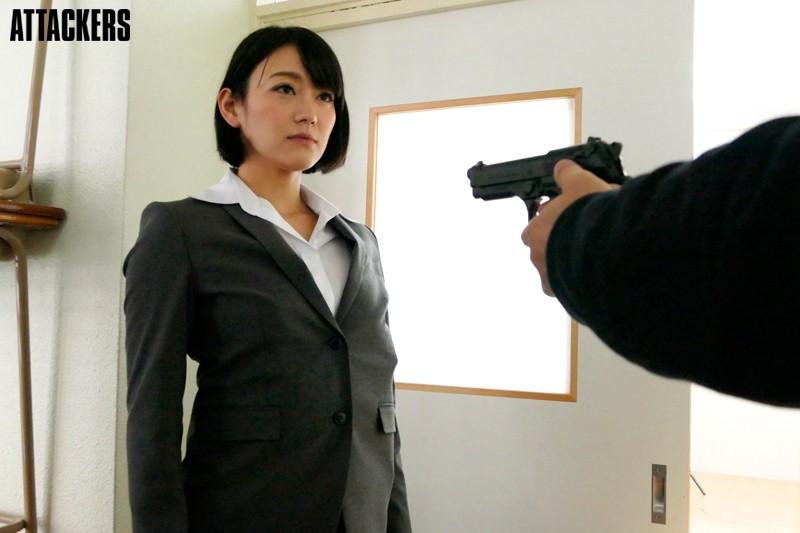 犯された女交渉人4 西野翔
