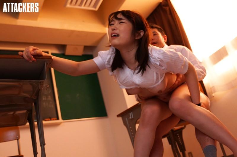 新任女教師 従属の教室 桐谷なお キャプチャー画像 3枚目