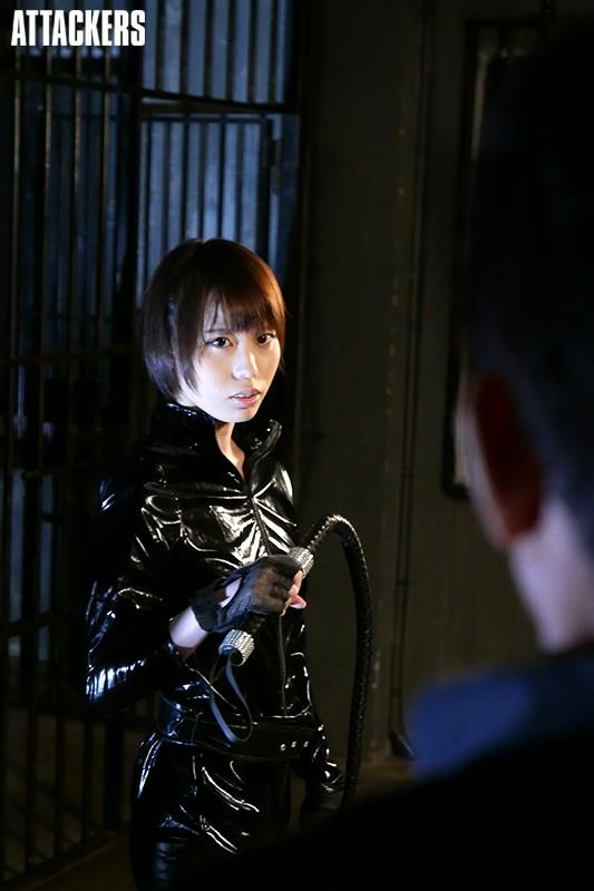 女スパイ BLACK SPARROW 川菜美鈴 キャプチャー画像 11枚目