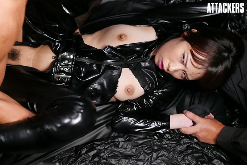 女スパイ BLACK SPARROW 川菜美鈴 キャプチャー画像 3枚目