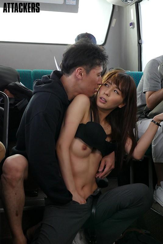 犯された女交渉人5 希崎ジェシカ キャプチャー画像 10枚目