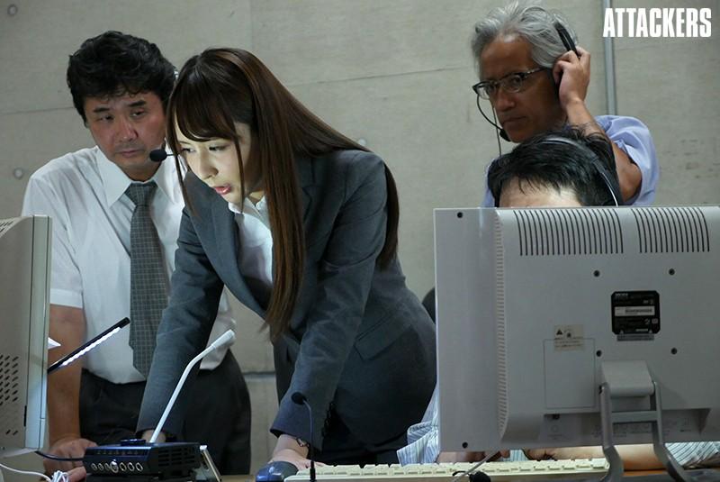 犯された女交渉人5 希崎ジェシカ キャプチャー画像 11枚目