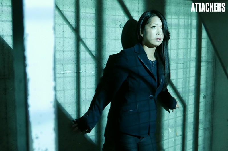 反撃へのプロローグ 捕らわれの女捜査官 鈴木さとみ10