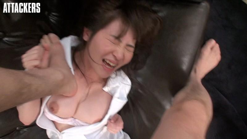 単独強姦マニア 巨乳歯科衛生士編 三船かれん の画像9