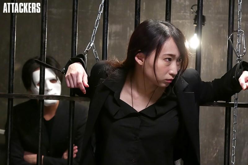 女体化堕ち捜査官 蓮実クレア 11枚目