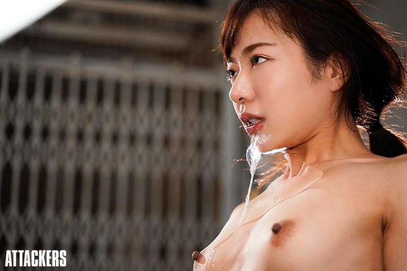 媚薬漬けで全身性感帯化 セックスに支配された孤高の女捜査官 由愛可奈 キャプチャー画像 9枚目