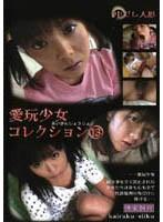 中だし人形 愛玩少女コレクション13 ダウンロード