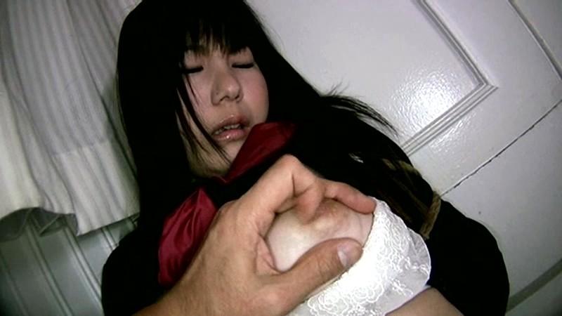 愛玩少女 アナル人形10 間宮純 画像1