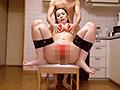 妊娠させてもいい人妻! この巨乳&豊満な人妻は、息子をイジめる男たちの中出し便器に「性欲に負けたママを許して…」