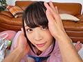 【VR】吉岡ひより初VR!! ベロチュー大好きなひよりと常に密着イチャイチャするキス魔な彼女と同棲生活