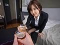 【VR】女上司と相部屋VR 仕事オフモードの無防備なホロ酔い姿...sample5