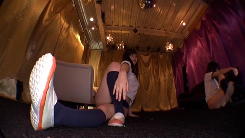 エロ尻ブルマ体操2のサンプル画像