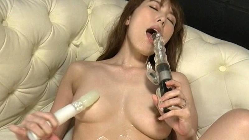 ガンギマリ媚薬失禁アクメ 波多野結衣 11枚目
