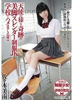 天使の様な奇跡の美脚スレンダー制服JKと学校でハメまくる!! 佐々木美南 ダウンロード