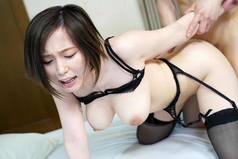 童顔ギガ乳お姉さん田中ねねのフル妄想セックス桃色アルカナで発情しちゃった家庭教師 画像6