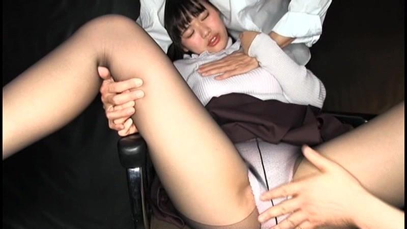 驚きの痙攣!素人娘の激熱アクメ 無理やりイカされて涙する女たち 画像14