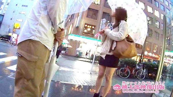 素人ナンパHunters 素人アラサー美人限定イイ女スペシャル! の画像11
