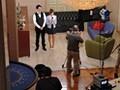 犯された新人アナウンサー 凌辱の報道ステージ 瑠川リナ-エロ画像-4枚目