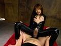 秘密捜査官の女 淫獣に囚われたエージェント 瑠川リナのサンプル画像