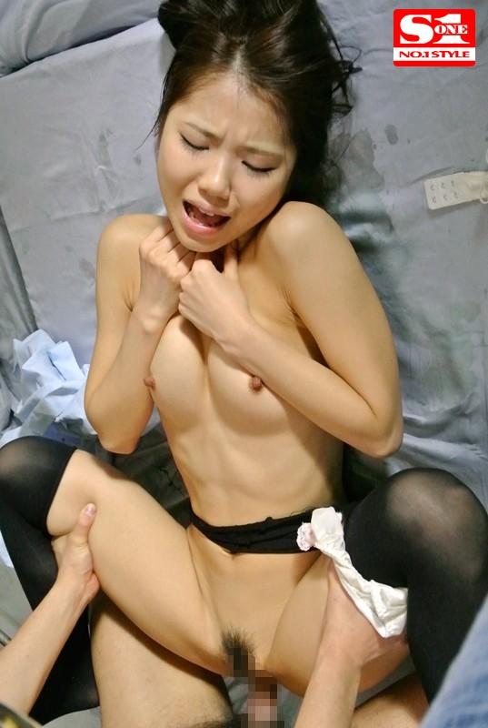 【美少女】 犯された女子校生 美形アスリート少女の嗚咽と絶望 さくらえな キャプチャー画像 10枚目