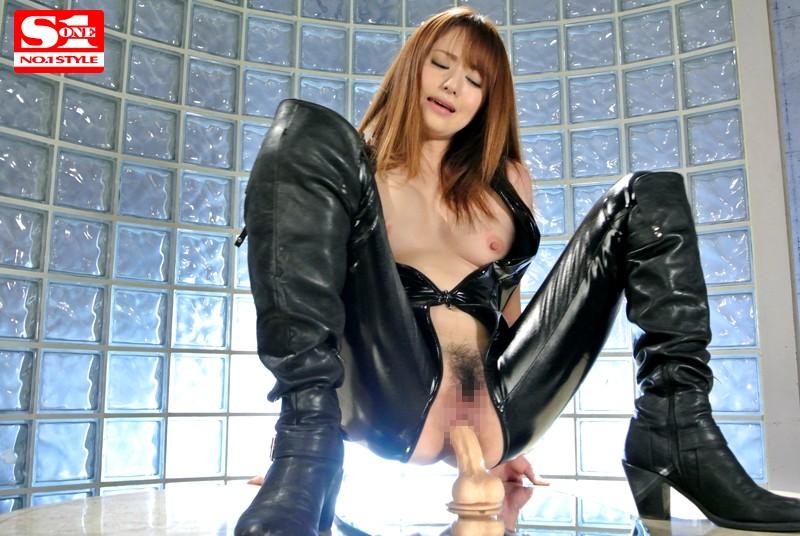【強姦】 秘密捜査官の女 ファイナル 復讐の女豹、闘いの挽歌 吉沢明歩 キャプチャー画像 5枚目
