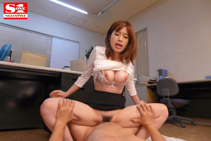 【OL】 生保レディの枕営業 奥田咲 キャプチャー画像 10枚目