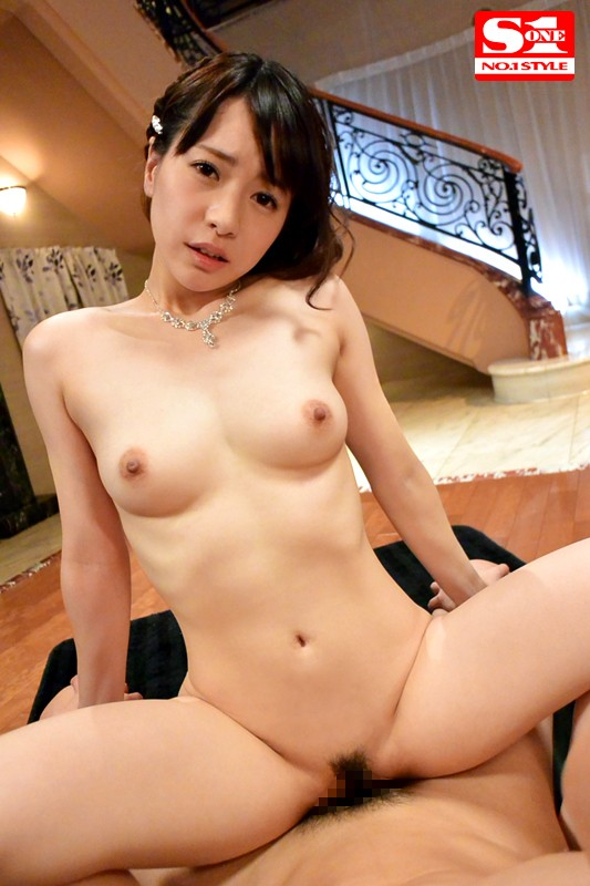 SNIS-560 Super High-quality Female Sex Worker Nagakura Sena