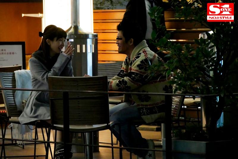 盗撮リアルドキュメント!密着120日、小島みなみのプライベートを激撮し、行きつけのカフェで知り合ったイケメンナンパ師に引っ掛かって、SEXまでしちゃった一部始終 画像2
