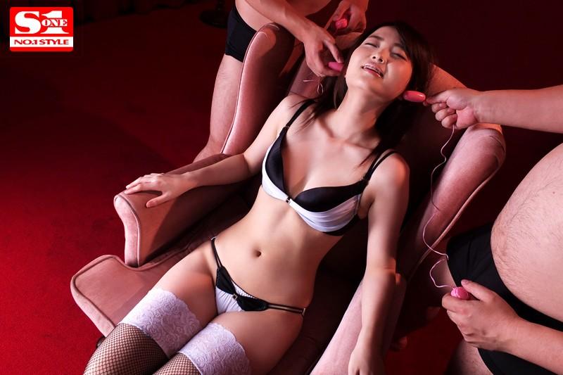 妃月るい 「1ヵ月間セックスもオナニーも禁止されムラムラ全開でアドレナリン爆発!痙攣しまくり性欲剥き出しFUCK」 サンプル画像 10