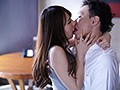 交わる体液、濃密セックス 完全ノーカット4本番 希崎ジェシカ-エロ画像-1枚目