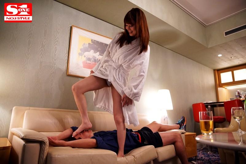 吉沢明歩が人生で一番酔っぱらって乱れた夜 10枚目