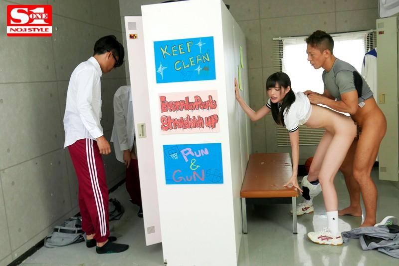 橋本ありな 「ありなと学校でこっそりドキドキSEXしようよ」 サンプル画像 2