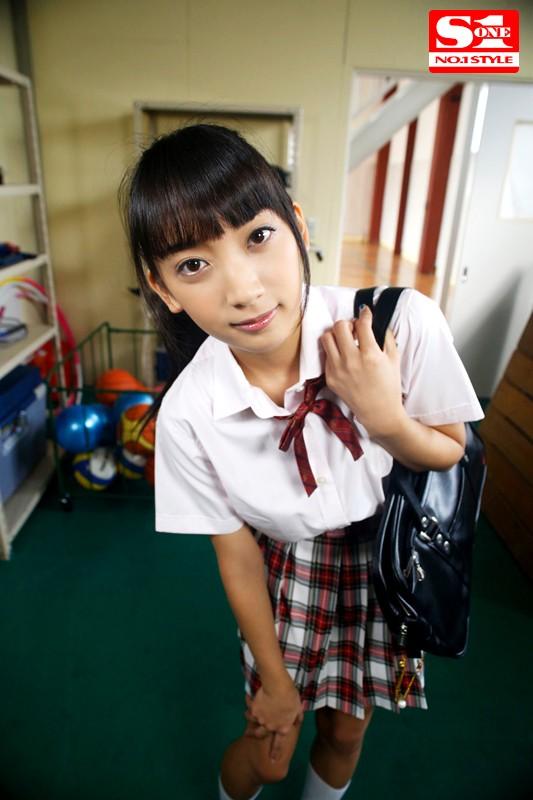 オール主観ねとられ映像 アナタに助けを求めながら中年男に犯される女子校生 辻本杏 9枚目