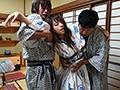 慰安バスツアーNTR 妻の社員旅行ビデオにウツ勃起 吉沢明歩-エロ画像-4枚目