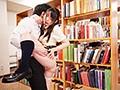 図書館で声も出せず、抵抗もできない状況で痴●されて…。 夢乃あいか